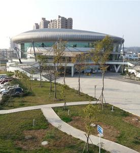 体育场馆项目