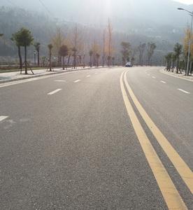市政滨河路及绿化工程