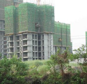 房建类工程